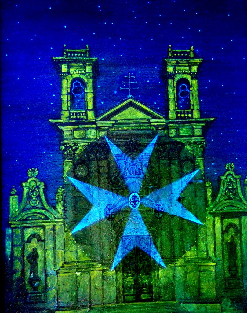 The Cathedral Of St. George, Gozo, Victoria 3