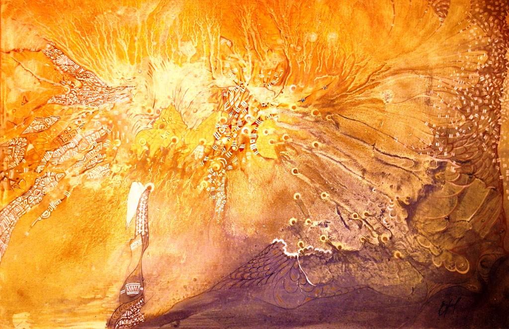 Journey of light 1