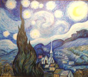 Галерея INNER LIGHT 2