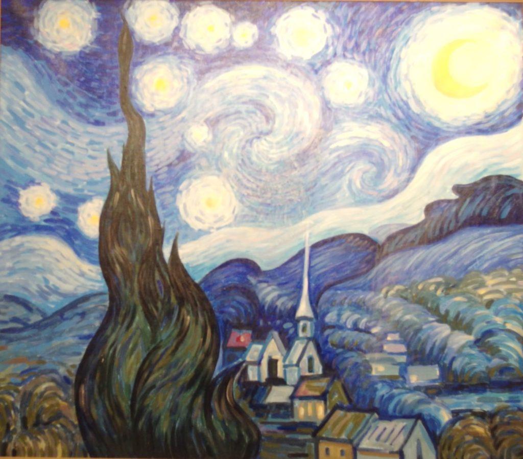Hi, Vincent! 2